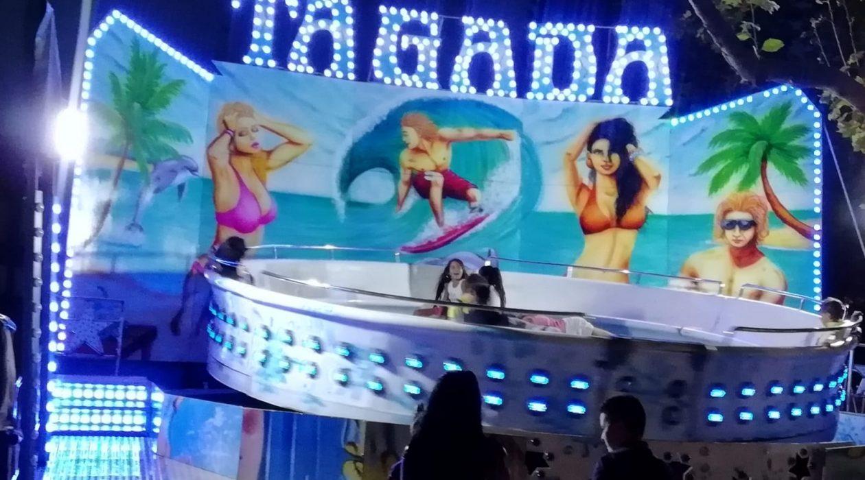Feria, fiesta, verbena