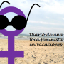 feminismo, verano feminista, vacaciones