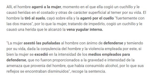 feminismo, mujeres en lucha, prostitucion, putero, asesinato, defensa