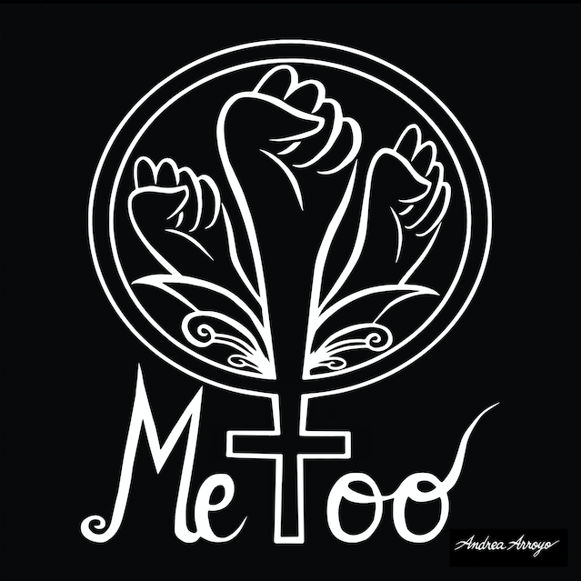 Feminismo, Me too, sororidad, lucha feminista