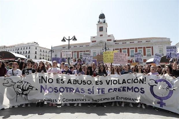 feminismo, mujeres en lucha, educacion, huelga, machismo, aulas,