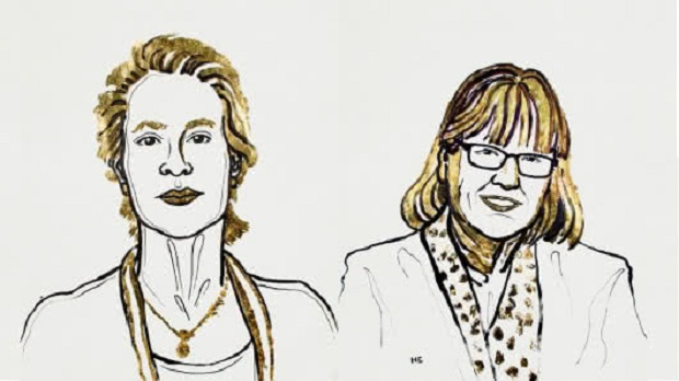 premio nobel, fisica, quimica, cultura, 2018, mujeres en lucha, feminismo