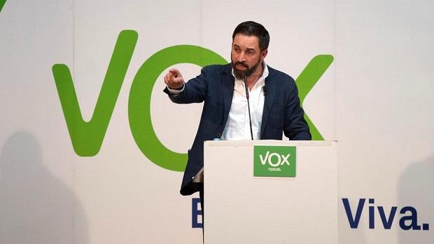 feminismo, mujeres en lucha, vox, elecciones, andalucía, programa electoral