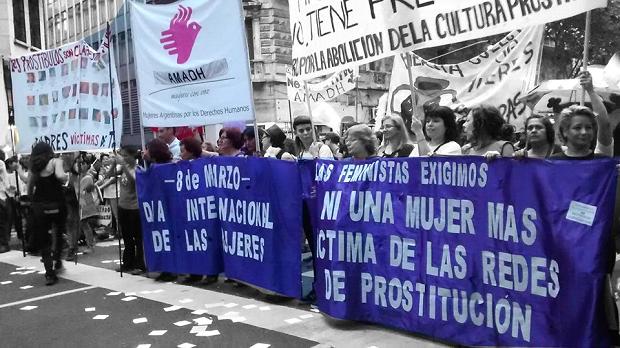 argentina, prostitucion, legalizacion, trabajo sexual, prostitutas, estado, europa, latinoamerica, trata, delito, legal, mujeres en lucha, feministas