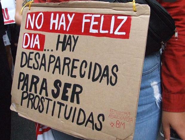 abolicionismo, prostitucion, trata, mujeres, argentina