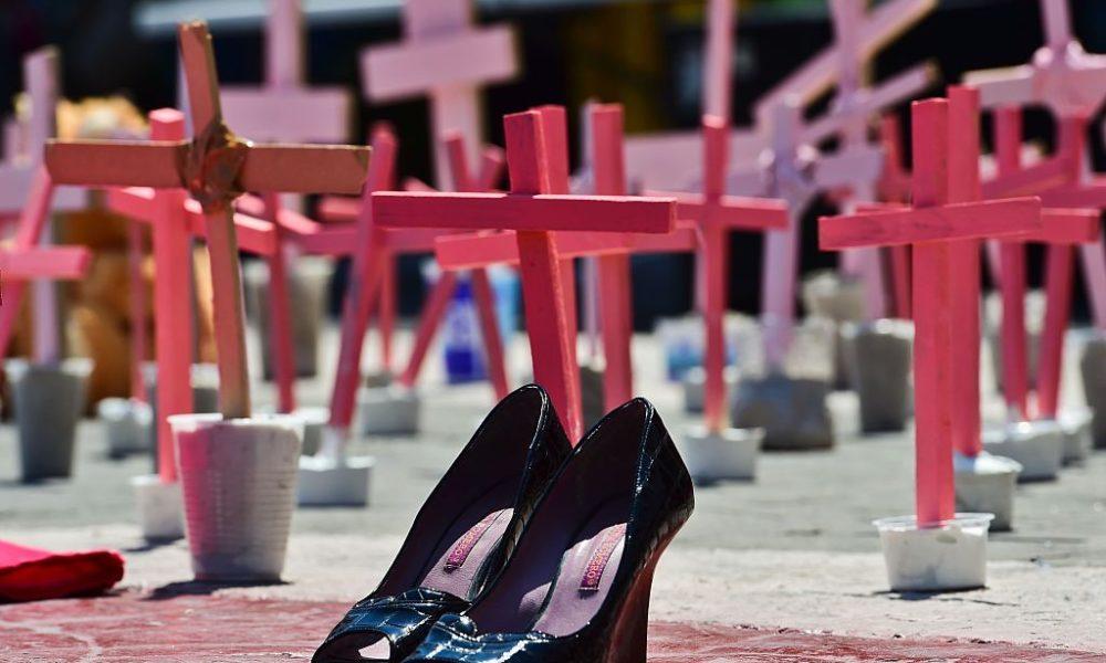 feminicidios, terrorismo machista, violencia machista