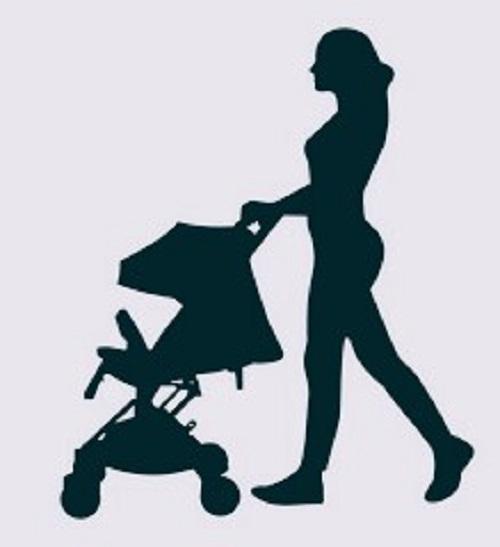 mujeres en lucha, feminismo, conciliacion, igualdad, permiso paternidad, trabajo, hijos