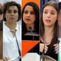 mujeres en lucha, feminismo, politicas de igualdad, feministas, mujeres, partidos politicos, gobierno