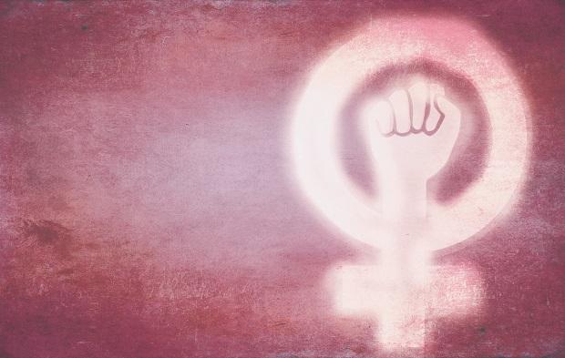 feminismo radical, clara serra, trans, puritanas, mujeres en lucha, sujeto del feminismo