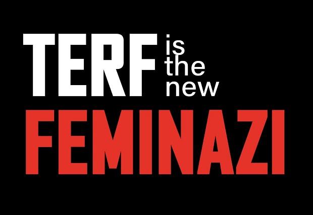 terf, feminazi, mujeres en lucha, feminismo, radfem, feminismo radical, feministas, radicales, mujeres, cis, genero, trans, transactivismo, queer, cuir